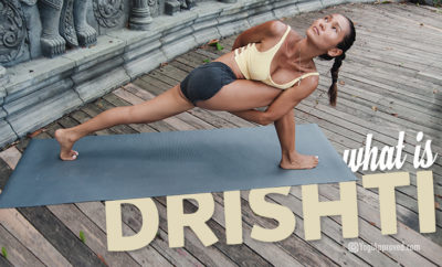 what is drishti featured