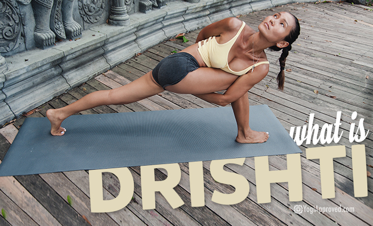 What is a Drishti in Yoga and How Can it Improve Your Practice?