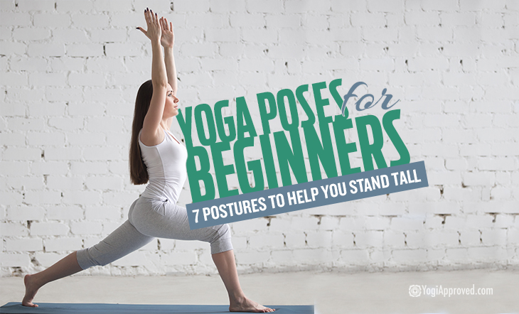 Yoga Poses That Improve Core Strength