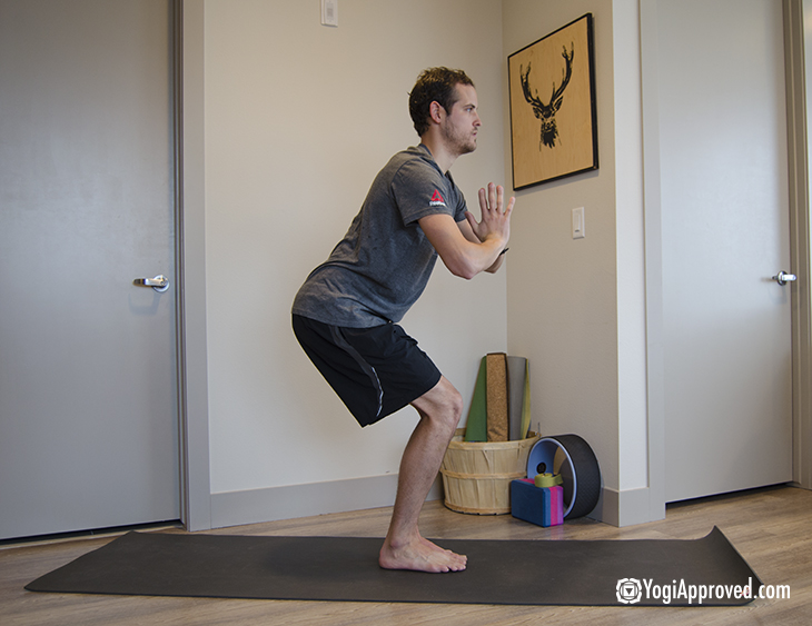 10 Yoga Poses For Men Guys Are You Practicing These
