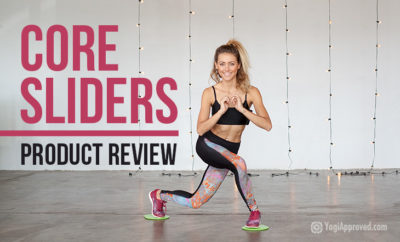 core sliders product review article