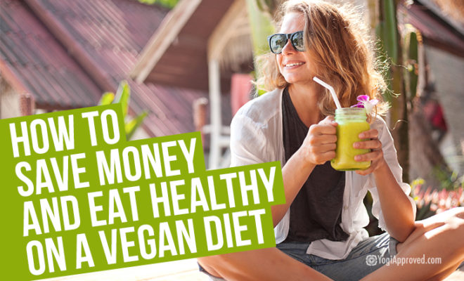 Save Money Eat Healthy Vegand