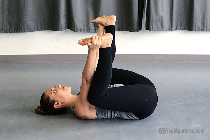 Start to Reduce Your Anxiety With These 10 Yoga Poses