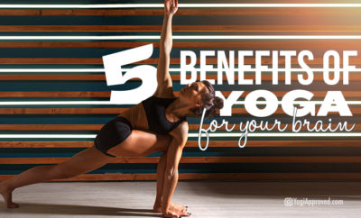 benefits of yoga brain featured