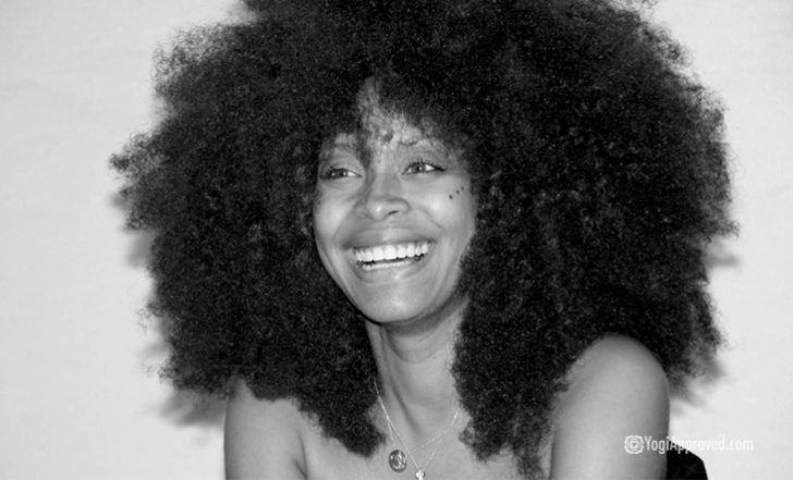 Erykah Badu's Top 10 Wellness Hacks You've Got to Try