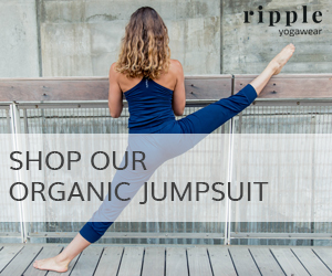 ripple yoga wear