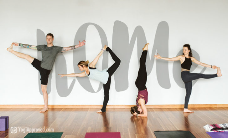 Are You a New Yoga Teacher? Follow These 5 Tips to Find Your Soulmate Yoga Studio