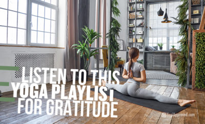 yoga playlist featured
