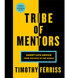 Tribe-of-mentors