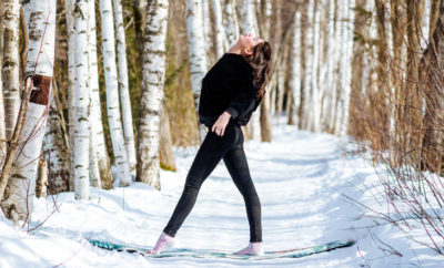 Celebrate the Winter Solstice With These 5 Rituals