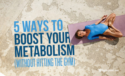 increase metabolism featured