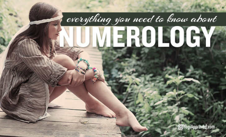 The Power of Numbers – Here's Everything You Want to Know About Numerology