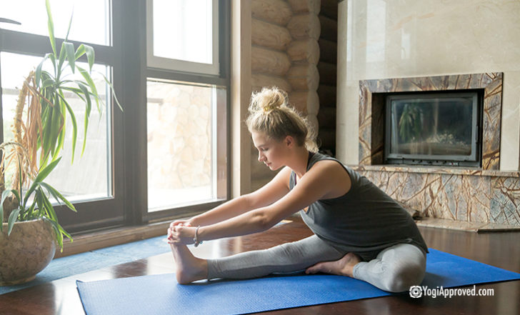 Get the Full Scoop on Fascia, the Saran Wrap For Your Muscles That Can Make Or Break Your Range of Motion