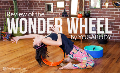 wonderwheel yogabody review