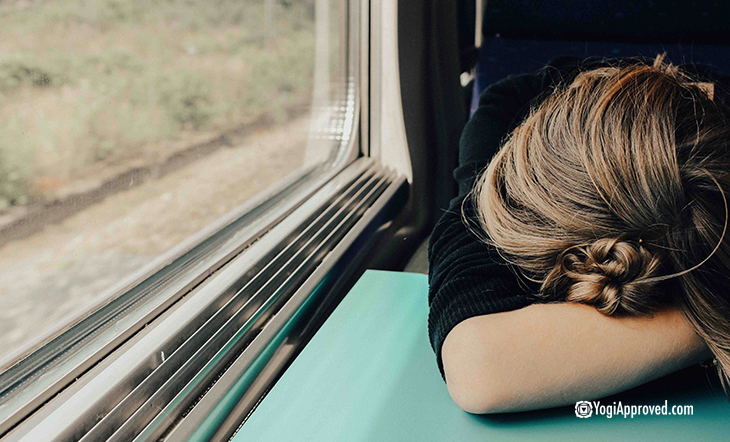Adrenal Fatigue: Common Symptoms and How to Overcome it Naturally