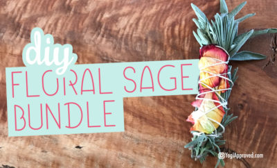 diy sage smudge featured