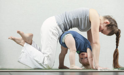 motherhood-baby yoga-featured