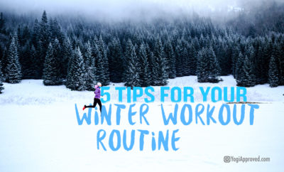 winter workout routine featured