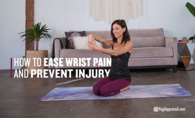 wrist pain featured