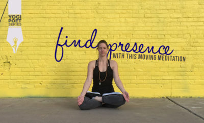 find presence yogi poet series featured
