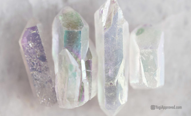 How to Cleanse Your Crystals? Here Are 7 Cleanses for Healing Crystals