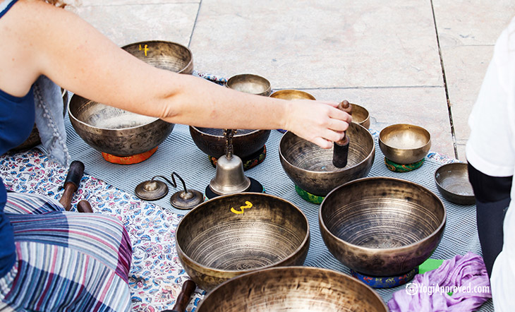Sound Healing 101: Everything You Need to Know About This