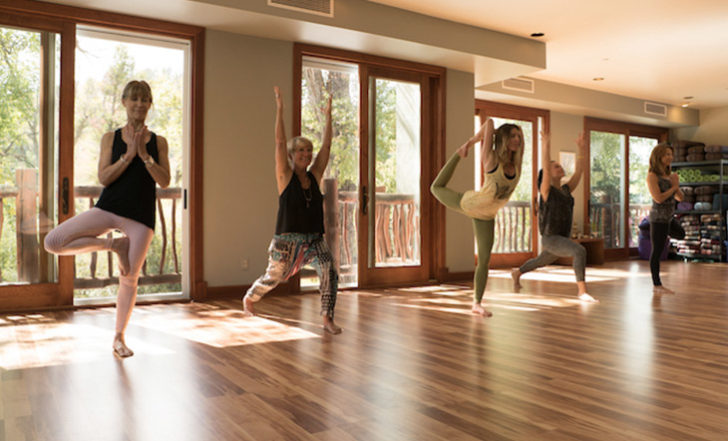 The Complete Yoga Guide to Steamboat Springs, Colorado (From a Local)