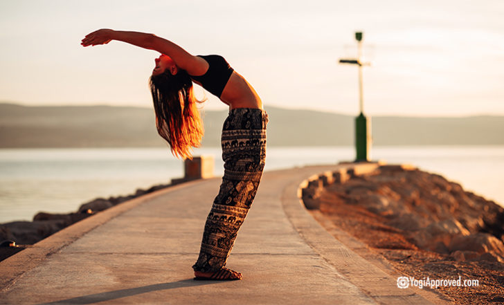 #yogaeverydamnday: 6 Undeniable Reasons You Should Do Yoga Every Day