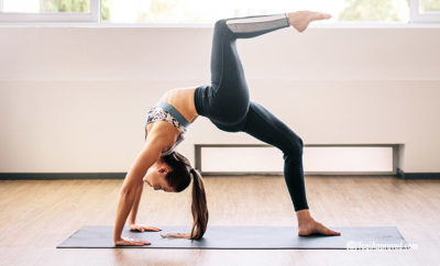 how to choose a yoga mat featured