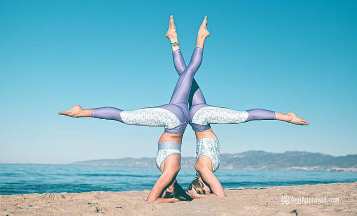 Spring Fashion For Yogis – The Looks We're Loving This Spring