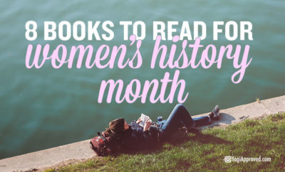 womens history month featured
