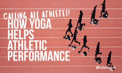 yoga for athletes featured