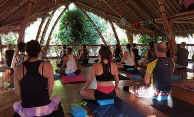 yoga studios in bali-featured