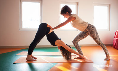 yoga teacher training featured