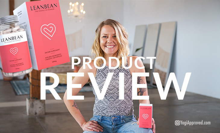 Leanbean Review: Does this Female Fat Burner Actually Work? (Video)
