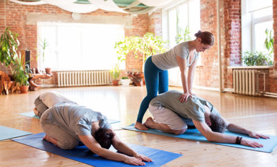 stereotypes yoga teachers featured