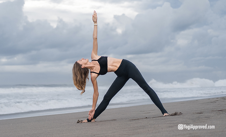 If You Have Chronic Inflammation, Practice These 5 Naturally Anti-Inflammatory Yoga Poses