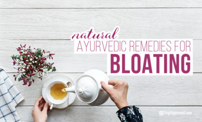 ayurvedic natural remedies for bloating featured 1