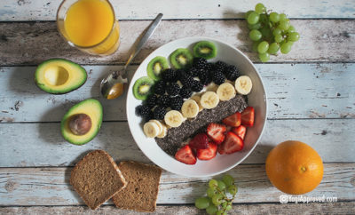 healthy eating dosha featured