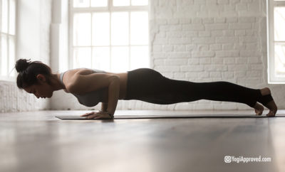 perfect chaturanga featured