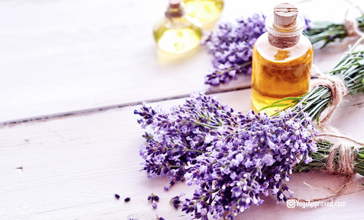 Your Six Go-To Essential Oils for A Healthy Summer
