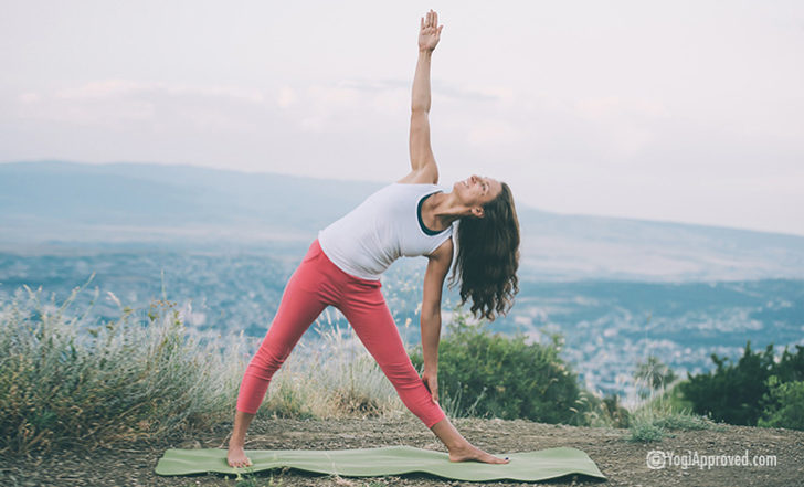Poetry and Yoga: 3 Poems For Your Yoga Practice