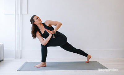Fire Element Yoga Poses