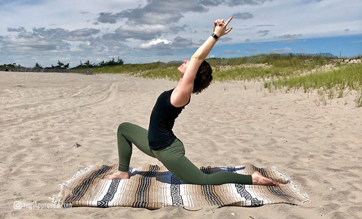 Sit Much? Practice These 10 Hip-Opening Yoga Poses to Relieve Tight Hips