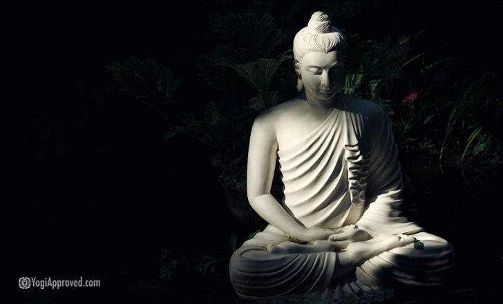 How the Buddhist Concept of Dharma Can End All Your Suffering