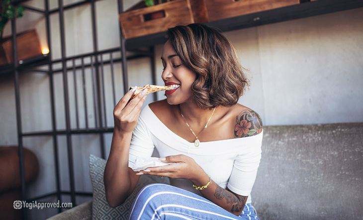 Found: These 5 Snacks Will Help Balance Your Hormones
