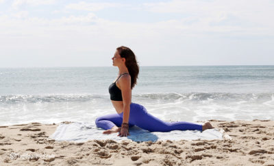 Water Element Yoga Poses