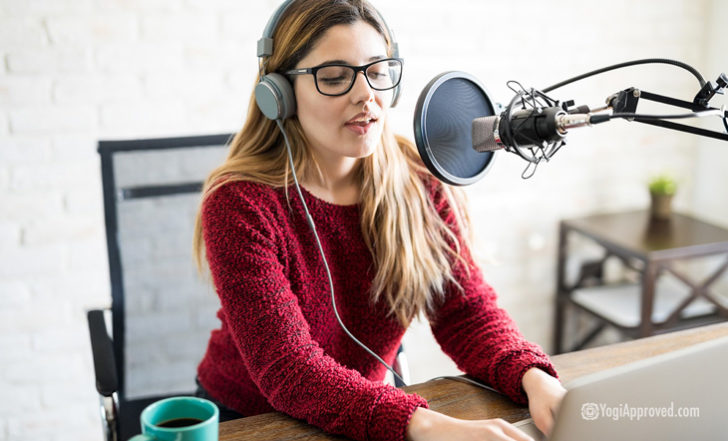 5 Podcasts Every Modern Woman Needs to Listen to
