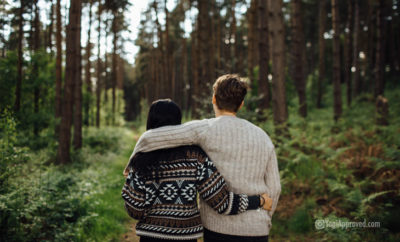 Self-compassion-relationships