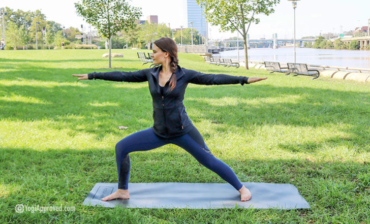 Get Grounded: These 4 Yoga Poses Will Connect You With Your Earth Element